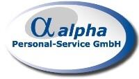 Job von alpha Personal-Service GmbH